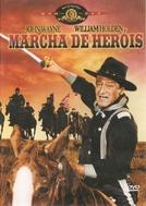 Marcha de Heróis (Horse Soldiers)