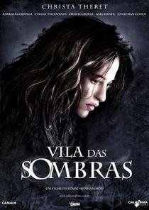 Vila das Sombras - Poster / Capa / Cartaz - Oficial 1