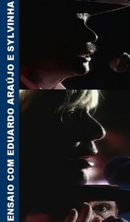 Programa Ensaio - Eduardo Araújo e Sylvinha Araújo - Poster / Capa / Cartaz - Oficial 1