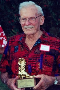 Earl Bellamy