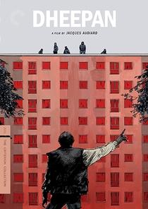 Dheepan: O Refúgio - Poster / Capa / Cartaz - Oficial 7
