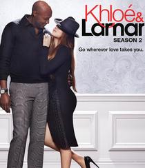 Khloé & Lamar (2ª Temporada) - Poster / Capa / Cartaz - Oficial 1