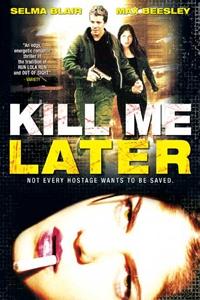 Me Mate Depois - Poster / Capa / Cartaz - Oficial 1