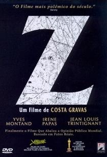 Z - Poster / Capa / Cartaz - Oficial 10