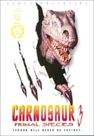 Criaturas do Terror (Carnosaur 3: Primal Species)