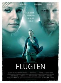 Flugten - Poster / Capa / Cartaz - Oficial 1