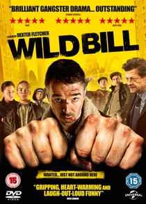 Wild Bill - Poster / Capa / Cartaz - Oficial 2
