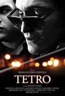 Tetro - Poster / Capa / Cartaz - Oficial 8