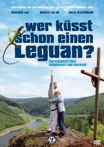 Wer küsst schon einen Leguan? - Poster / Capa / Cartaz - Oficial 1