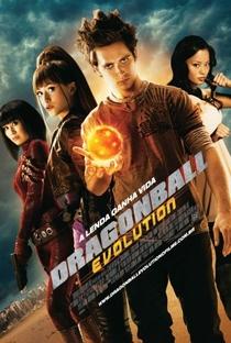 Dragonball Evolution - Poster / Capa / Cartaz - Oficial 1