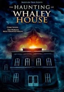 O Feitiço da Casa Whaley - Poster / Capa / Cartaz - Oficial 2