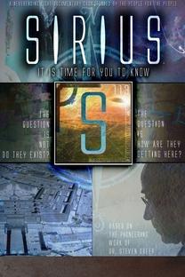 Sirius - Poster / Capa / Cartaz - Oficial 1
