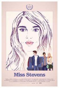 Miss Stevens - Poster / Capa / Cartaz - Oficial 2