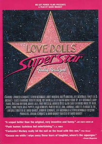 Lovedolls Superstar - Poster / Capa / Cartaz - Oficial 1