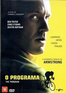 Programado para Vencer - Poster / Capa / Cartaz - Oficial 10