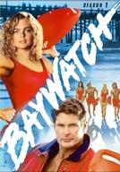 S.O.S.  Malibu - 1ª Temporada (Baywatch - Season 1)