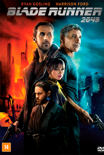 Blade Runner 2049 - Poster / Capa / Cartaz - Oficial 9