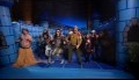 The Mighty Boosh Bouncy Bouncy song