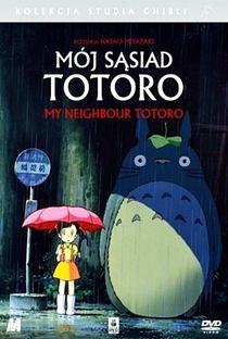 Meu Amigo Totoro - Poster / Capa / Cartaz - Oficial 72