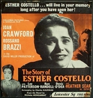 A donzela de ouro (The Story of Esther Costello)