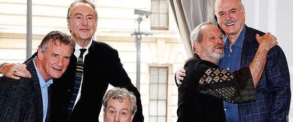 Monty Python lança faixa antecipando fracasso da Inglaterra na Copa