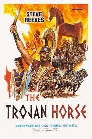 A Guerra de Tróia - Poster / Capa / Cartaz - Oficial 4