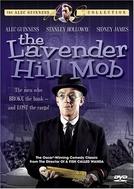 O Mistério da Torre (The Lavender Hill Mob)
