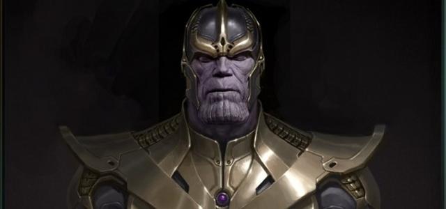 Vingadores: Intérprete de Thanos fala sobre a história dos próximos dois filmes