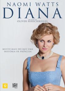 Diana - Poster / Capa / Cartaz - Oficial 7