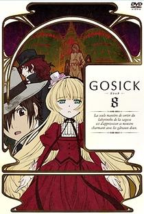 Gosick - Poster / Capa / Cartaz - Oficial 29