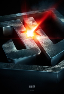 Liga da Justiça - Poster / Capa / Cartaz - Oficial 6