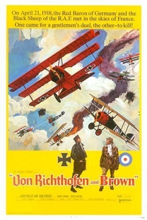 Águias em Duelo - Poster / Capa / Cartaz - Oficial 1