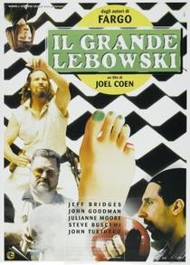 O Grande Lebowski - Poster / Capa / Cartaz - Oficial 10
