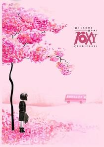 A Volta de Roxy Carmichael - Poster / Capa / Cartaz - Oficial 1