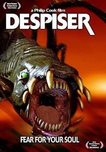Despiser - Poster / Capa / Cartaz - Oficial 1