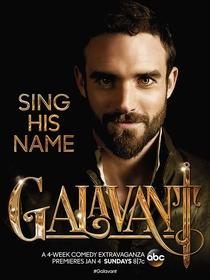 Galavant (2ª Temporada) - Poster / Capa / Cartaz - Oficial 2