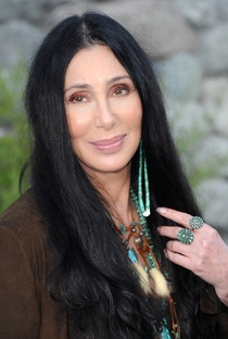Cher - Poster / Capa / Cartaz - Oficial 1