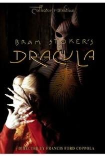 Drácula de Bram Stoker - Poster / Capa / Cartaz - Oficial 3