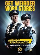 Wellington Paranormal (1ª Temporada) (Wellington Paranormal (Season 1))