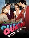 Quatro por Quatro - Poster / Capa / Cartaz - Oficial 7