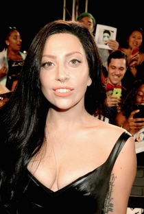 Lady Gaga - Poster / Capa / Cartaz - Oficial 11