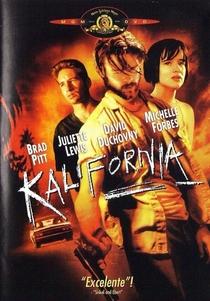 Kalifornia - Poster / Capa / Cartaz - Oficial 9