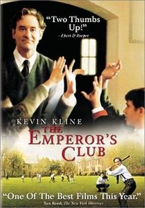 O Clube do Imperador - Poster / Capa / Cartaz - Oficial 5