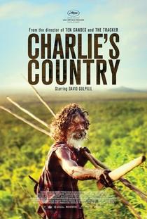 O País de Charlie - Poster / Capa / Cartaz - Oficial 1