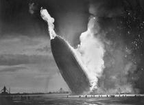 Hindenburg disaster - Poster / Capa / Cartaz - Oficial 1
