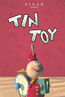 Tin Toy - Poster / Capa / Cartaz - Oficial 1