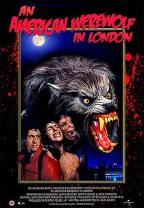 Um Lobisomem Americano em Londres - Poster / Capa / Cartaz - Oficial 9