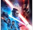 Star Wars - Episódio IX: A Ascensão Skywalker