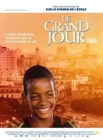 O Grande Dia - Poster / Capa / Cartaz - Oficial 4