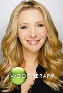 Web Therapy (2ª Temporada) - Poster / Capa / Cartaz - Oficial 1